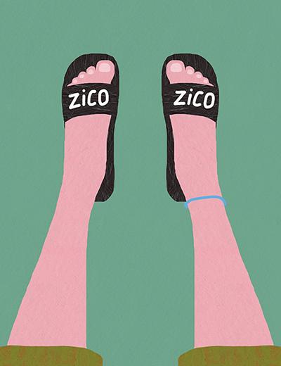 Zico Zico