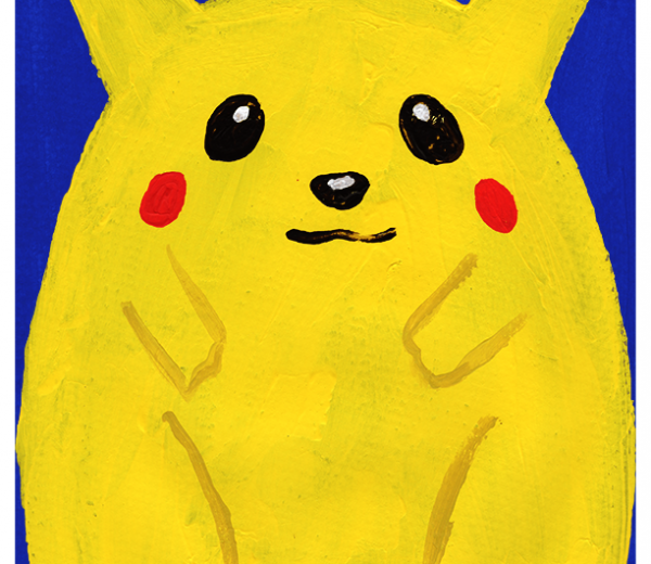Pikachu que habla