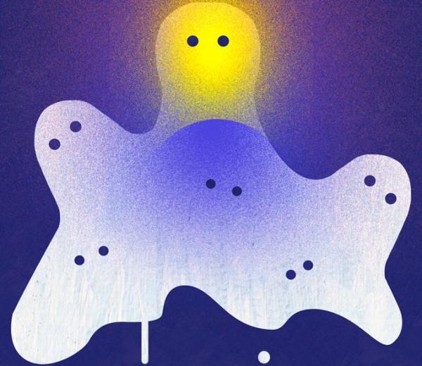 Tus fantasmas no te dejarán dormir